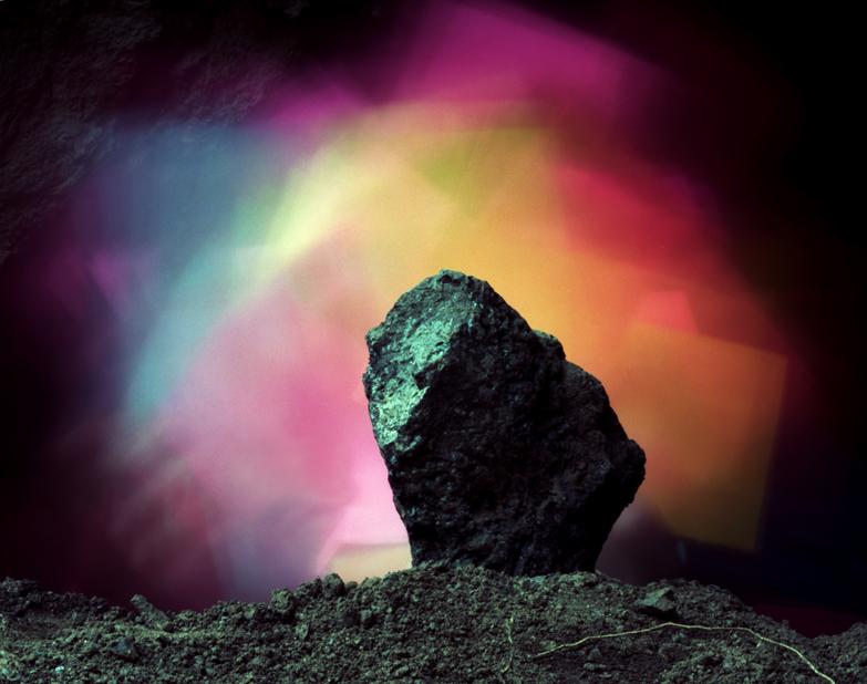 Bischoff Bronson Caves