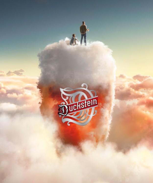Client:  Duckstein Photographer:  Markus Mueller CGI-Director:  Thorsten Jasper Weese Post-Artist:  Jonas Braukmann CGI-Artist:  Richard Jenkinson