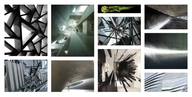 Moodboard_architecture and structure