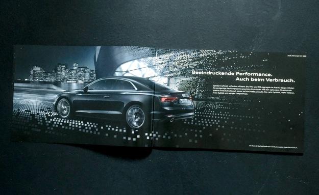 Audi Catalogue