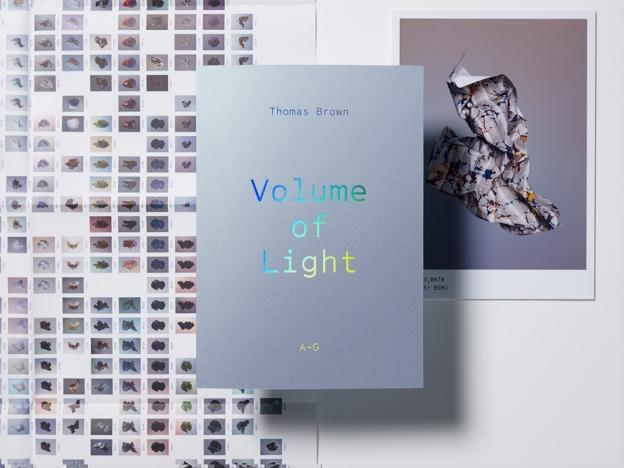 Volume of Light - Undecided