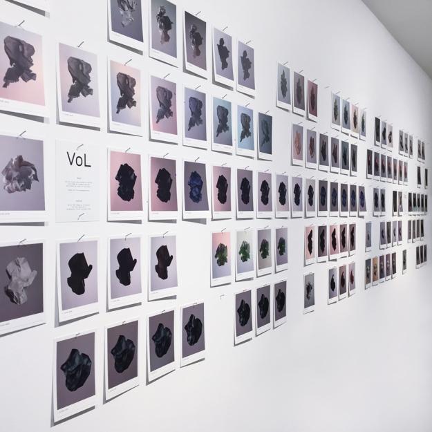 Volume of Light Exhibition