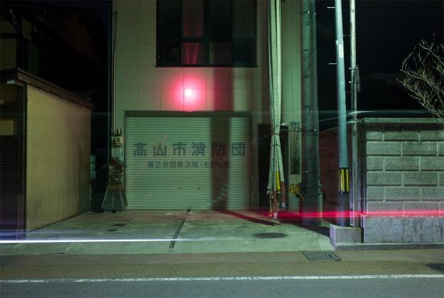Tokyo Night Garage - Nick Meek