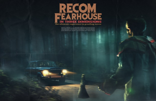 Recom Fearhouse 1