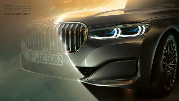 BMW / Full CGI Client: BMW Creative Supervision BMW: Florian Hartmann, Julia Obermeier Concept & Art Direction: Alessandra Kila CGI Artist: Kristian Turner, Carlos Pecino, Anna Toropova Post Artist: Pepê Alram, Kate Brown, Riikka Eiro, Maria Luisa Calosso